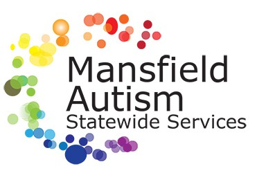 Mansfield Autism Statewide Services logo